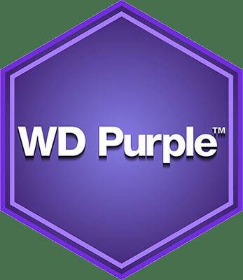 logo wd purple