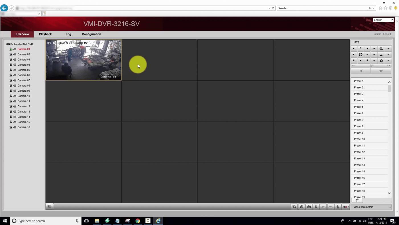 pantalla multitarea