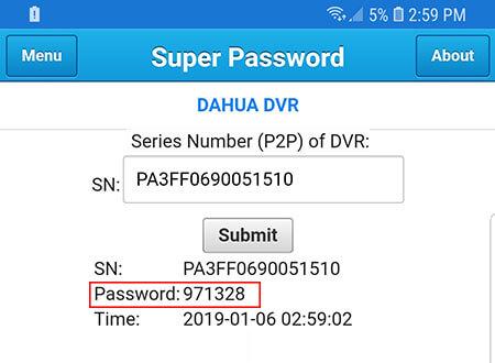 app-pass-generator-Dahua-end