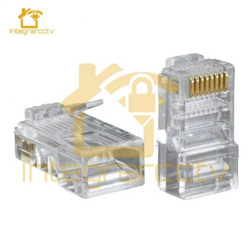 Conector-Red-RJ45