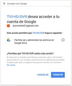 respaldos-hikvision-autorizar-google-drive