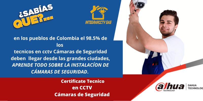 CertificateTecnico-CCTV Cámaras de Seguridad